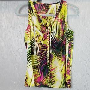 🖤 3/$15 🖤 WORTHINGTON tank blouse